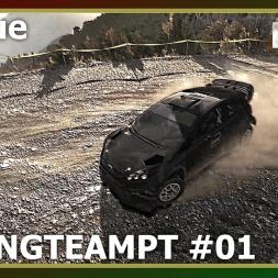 Dirt Rally - League - RACINGTEAMPT #01