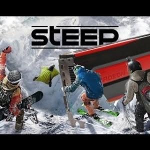 STEEP benchmark - i7 3770k, HD7870 ; high settings 1080p