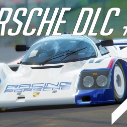 Porsche Pack #2 and Assetto Corsa v1.10 Overview
