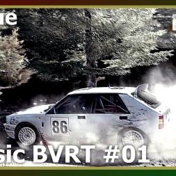 Dirt Rally - League - Classic BVRT #01