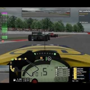 iRacing - Star Mazda at Silverstone