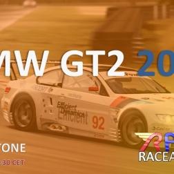 [RaceAcademy - Assetto Corsa] RA - BMW GT2 2016 - Round 4