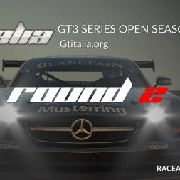 [Gtitalia.org] GT3 SERIES OPEN SEASON 2016 - Round 2