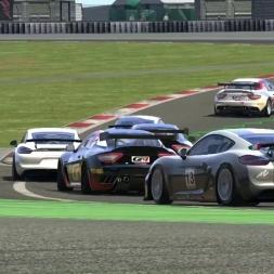 AC • GT4 @ Nürburgring GT | E3