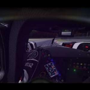 Assetto Corsa 1.10 (Porsche 919 Hybrid )