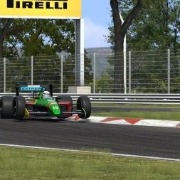 Automobilista Imola DLC Imola 1972 & Formula Retro Copersucar Fittipaldi FD04
