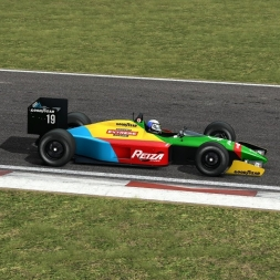 Automobilista Imola DLC Imola 1988 & Formula Classic