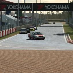 Raceroom Audi V8 DTM Zolder