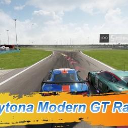 Forza Motorsport 6: Daytona Modern GT Race