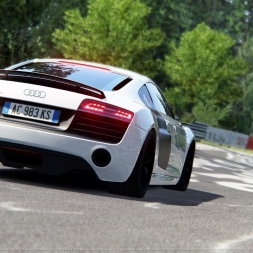 Assetto Corsa on consoles: what could be, but it´s not.