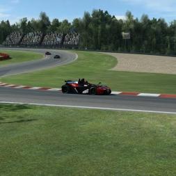 Raceroom KTM X-Bow