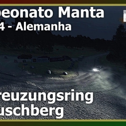 Dirt Rally - Campeonato Manta - Rally 04 - Etapa 05-06