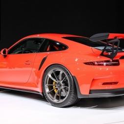 Assetto VR: The Porsche GT3 RS