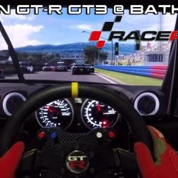 RaceRoom Race - Nissan GT-R GT3 @ Bathurst (Full Content 50€)