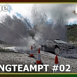 Dirt Rally - League - RACINGTEAMPT #02