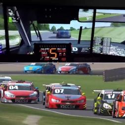 VSCC S4 | Round 4 -  Oulton Park