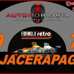 Automobilista F1 1975 Race 2