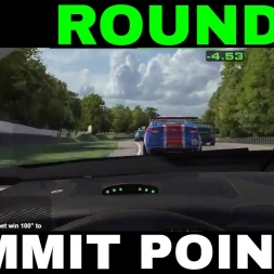 BSR Kia World Series at Summit Point race 2