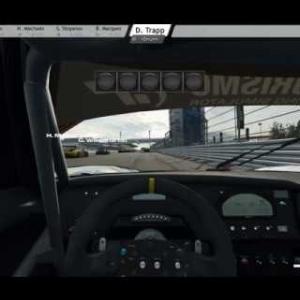Raceroom Public GT3 in a nutshell