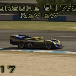 Assetto Corsa Gameplay | Porsche 917/30 Review | Episode 117