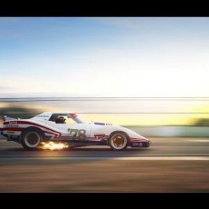 Group 5 Corvette Greenwood  @Zandvoort |RaceRoom