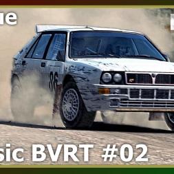 Dirt Rally - League - Classic BVRT #02