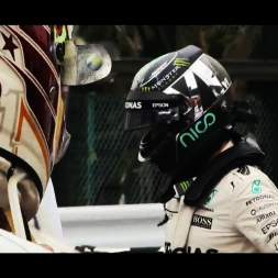 F1 2016 Season Highlights- Nico Has Done It!