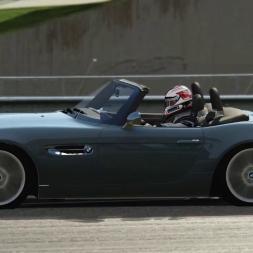 Assetto Corsa 1.10 (2000 BMW Z8 E52-1.10.2)