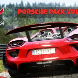 Assetto Corsa | Porsche Pack Vol. 1