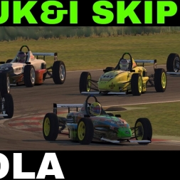 UK&I Skip Barber at Imola