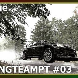 Dirt Rally - League - RACINGTEAMPT #03