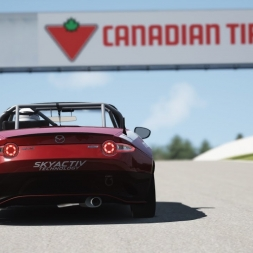AC | ACCC S14 Welcome MX-5 Cup R04 @ Mosport