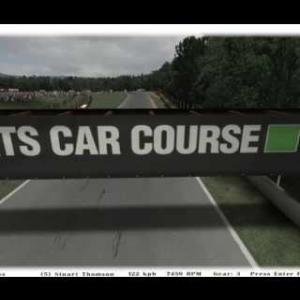 Race 1  tuesday 29 HistorX GTTC-A1 @ Mid Ohio - Tuesday 29th November 2016