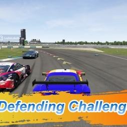 Forza Motorsport 6: Indianapolis Defending Challenge