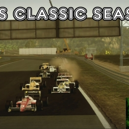 80's Classic Season - Race 2: Estoril
