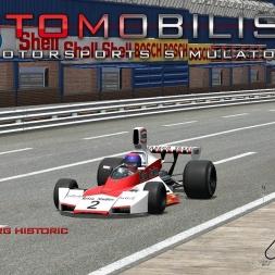 Automobilista | Formula Retro @Johannesburg Historic