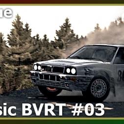 Dirt Rally - League - Classic BVRT #03