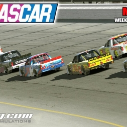 iRacing | Class C - Fixed @ Michigan 3700SoF | Full Race