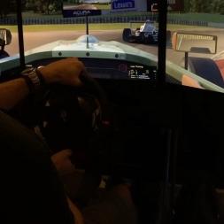 iRacing - Formula Renault - @ Canadian Tire Motorsport Park -