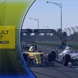 F1 2016 Career Mode Part 19: Season 2 Is Here! (Australia)