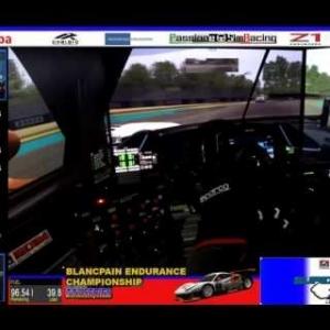 AC_Blancpain Rotw_Ferrari 488 gt3_Le Mans 27 lap_OSW WHEEL