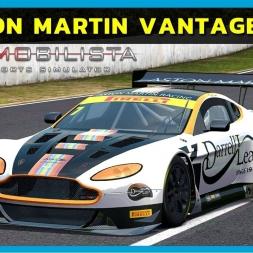 Automobilista - Aston Martin Vantage GT3 at Bathurst (PT-BR)