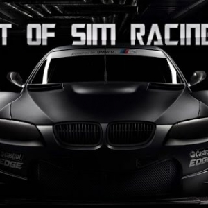 ART OF SIM RACING 3