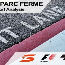 Parc Ferme - Motorsport Podcast ep.5 (F1, MotoGP and more!)