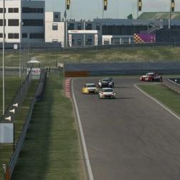 Raceroom Zandvoort National WTCC 2015 with Racedepartment Race1