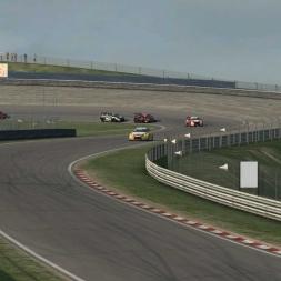 Raceroom Zandvoort National WTCC 2015 with Racedepartment Race2