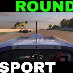 iRacing AOR Formula Renault 2.0 at Mosport