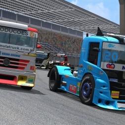 Automobilista | First Drive | Formula Truck | Interlagos