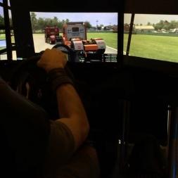 Automobilista - V1.1.82b - 2,630 ft - lbs of torque -Formula Truck @ VIR -