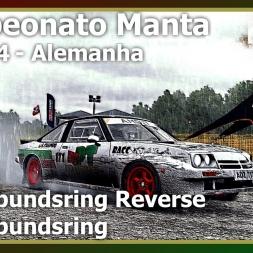 Dirt Rally - Campeonato Manta - Rally 04 - Etapa 07-08